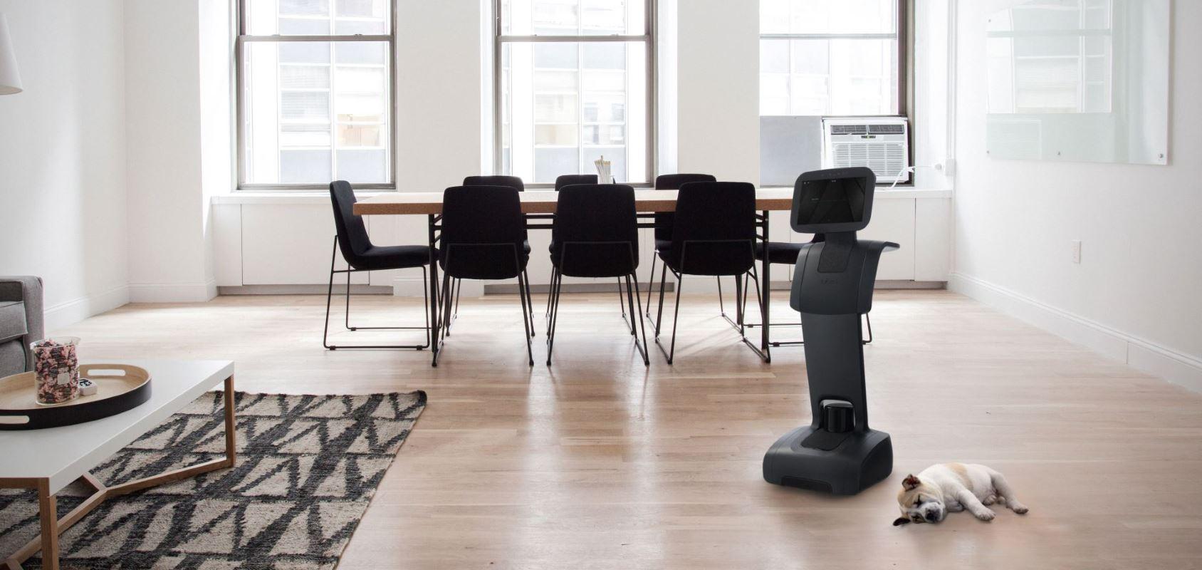 解析temi机器人