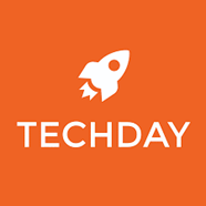temi the personal robot at TechDay NY