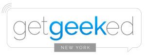 Getgeeked NY
