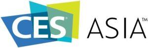 CES Asia 2019 亚洲消费者电子展
