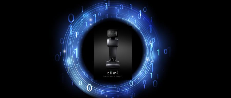 temi开放中文版SDK,打造行业专属机器人
