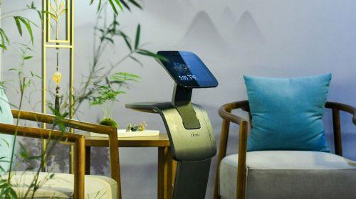 极客公园 – 专访 temi 创始人 Gal Goren:让机器人与人和谐共处